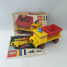 Lego Legoland Construction - 371 Tipper Truck