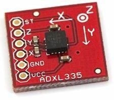 3-Axis Accelerometer Board - ADXL335 (±3g)