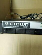 Crown Com-Tech 400