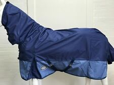 AXIOM 600D WATERPROOF NAVY/BLUE LIGHT/NO FILL HORSE COMBO 6' 3