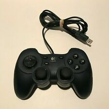 Logitech Dual-Action USB Wired Controller 8 Button G-UF13A
