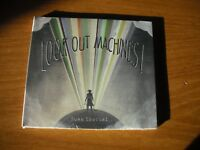 Duke Special - Look Out Machines! new/sealed,free postage uk