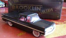 Chevrolet El Camino 1959  N°46 Brooklin  (1/43)