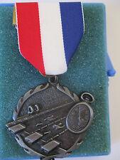 Vintage 200M Freestyle Swimming Award