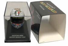 Minichamps Valentino Rossi Helmet Replica Mugello MotoGP 2005 - 1/8 Scale