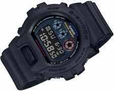 Casio G-Shock DW6900 Neo Tokyo Color Digital Men's Black Watch DW6900BMC-1