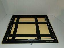 """Saunders 4 Blade 11""""x14"""" Premium Enlarging Easel Photo Darkroom Exc. Read Descrp"""