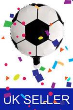 3x 18 inch Helium Foil Football Balloon Birthday Party Ball Celebration Boy