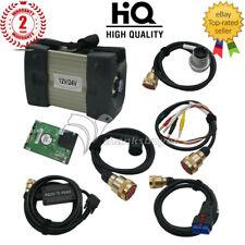 MB Star C3 Full Set Auto Diagnostic Tool Car Truck Multiplexer +HDD Software SRS