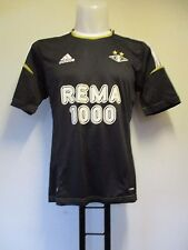 ROSENBORG BK 2012/13 AWAY SHIRT BY ADIDAS ADULTS SIZE SMALL BRAND NEW WITH TAGS