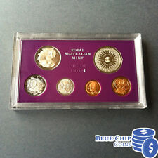 1977 RAM 6 COIN PROOF SET