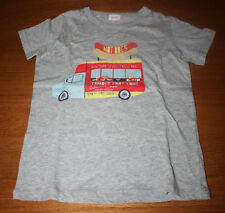Seed boys grey t shirt – size 5-6 years
