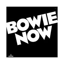 David Bowie - Bowie Now (LP White Vinyl - Record Store Day 2018)