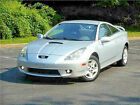 2002 Toyota Celica GT LOW 72K MILES ACCIDENT FREE MUST SELL!!! 2002 TOYOTA CELICA GT LOW 72K MILES ACCIDENT FREE SCION 86 MR2 PRICED TO SELL!!!