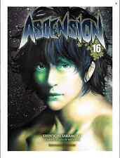manga Ascension Tome 16 Seinen Shinichi Sakamoto Livre Neuf Delcourt Ginkgo VF