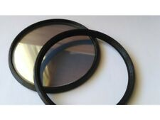 S10 Gas Mask Lens Holders, Rings, Outer Rings