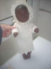 neonata di colore senza marchio