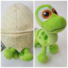 Disney Pixar The Good Dinosaur Arlo Hatch and Reveal Plush Egg Disney Store New