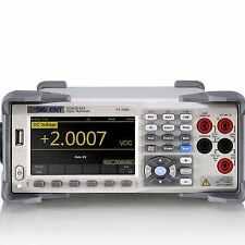 Sdm3045x SIGLENT 4 1/2 Digit Digital Multimeter True RMS, immédiatement par De!