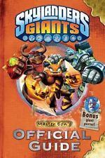 Skylanders Giants: Master Eon's Official Guide Skylanders Universe - Activision