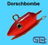 Meeresjig Dorschbombe 25g, 40g, 50g. 75g Jig Bleikopf Kopf Flexi Kopf.