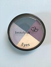Beauty UK Eye Shadow Palette 4 Colours