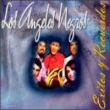 Los Ángeles Negros, Los Angeles Negros - Exitos & Recuerdos [New CD]