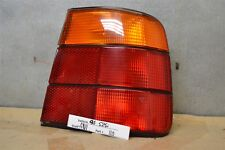 1889-1995 BMW 5 Series E34 525i 530i 535i 540i M5 Right Pass tail light 10 4N1