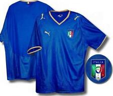 2008 Men Home Football Shirts (National Teams)