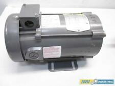 NEW BALDOR CD3425 1/4HP 90V-DC 1750RPM 56C DC ELECTRIC MOTOR D432515