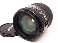[Excellent] Nikon AF Zoom NIKKOR 28-105mm F/3.5-4.5 D  Zoom Lens JAPAN USED