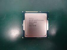 Intel Xeon Processor CPU SR154 E3-1220 v3 8M Cache 3.1GHz 4 Core 80w