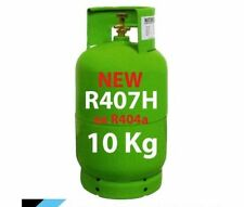 10 KG R407H (EX R404A) REFRIGERANT GAS CYLINDER  ** Delivery available for EU **