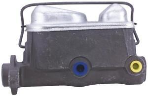 NAPA Brake Master Cylinder Part # P2419