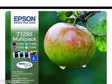 Epson T1291 T1292 T1293 T1294 T1295 Multipack