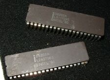 Intel D8202A 8202 Dynamic RAM Controller 40 pin pulls ceramic DIP D8202 8202A