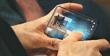Iron Man Avengers Tony Stark Transparent Handheld Device replica acrilic prop1/1
