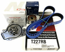 GATES T227RB Timing Belt Kit B16 99-00 Civic Si