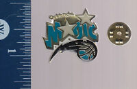 ORLANDO MAGIC NBA Basketball Team LAPEL PIN Logo Metal Pinback