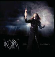 Nycticorax - Anima Tenebrarum CD (Goatmoon, Peste Noire, Nargaroth, Goatpenis)