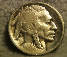 1913S buffalo nickel type2
