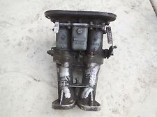 Porsche 356 / 912 SOLEX 40 PII-4 Carburetor With Manifold   FL #1