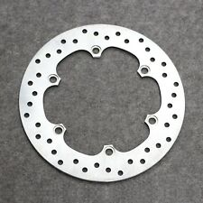 Rear Brake Disc Rotor For Honda VFR700 CB1100SF X-11 CBR1100XX CB1300F/SF SH300i