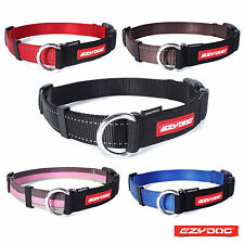 EzyDog Nylon Dog Collars