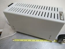 LEITZ HBO ARC LAMP POWER SUPPLY MICROSCOPE PART AS PICTURED &TC-3