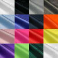 Water Resistant Ripstop Fabric Waterproof Material Lightweight Nylon- Free Post