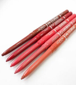 L'Oreal Infallible Never Fail Lip Liner ~ Choose From 8 Sealed Shades