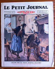 Le petit Journal illustré 31/01/1926;  Comment faire fortune ?