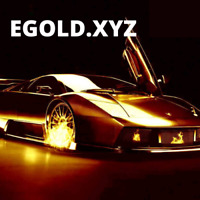 EGOLD.XYZ Premium Domain Name For Sale Gold Bullion Coins Bars Online