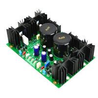 Hifi PSU Sigma22 series regulated servo linear power supply board/kit +/-DC Out